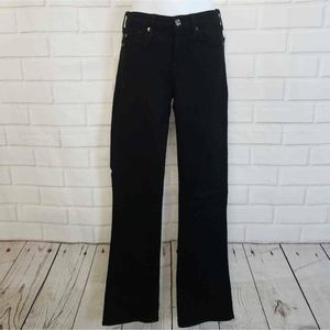 NWT 7 For All Mankind Kimmie Boot Cut Jeans 26